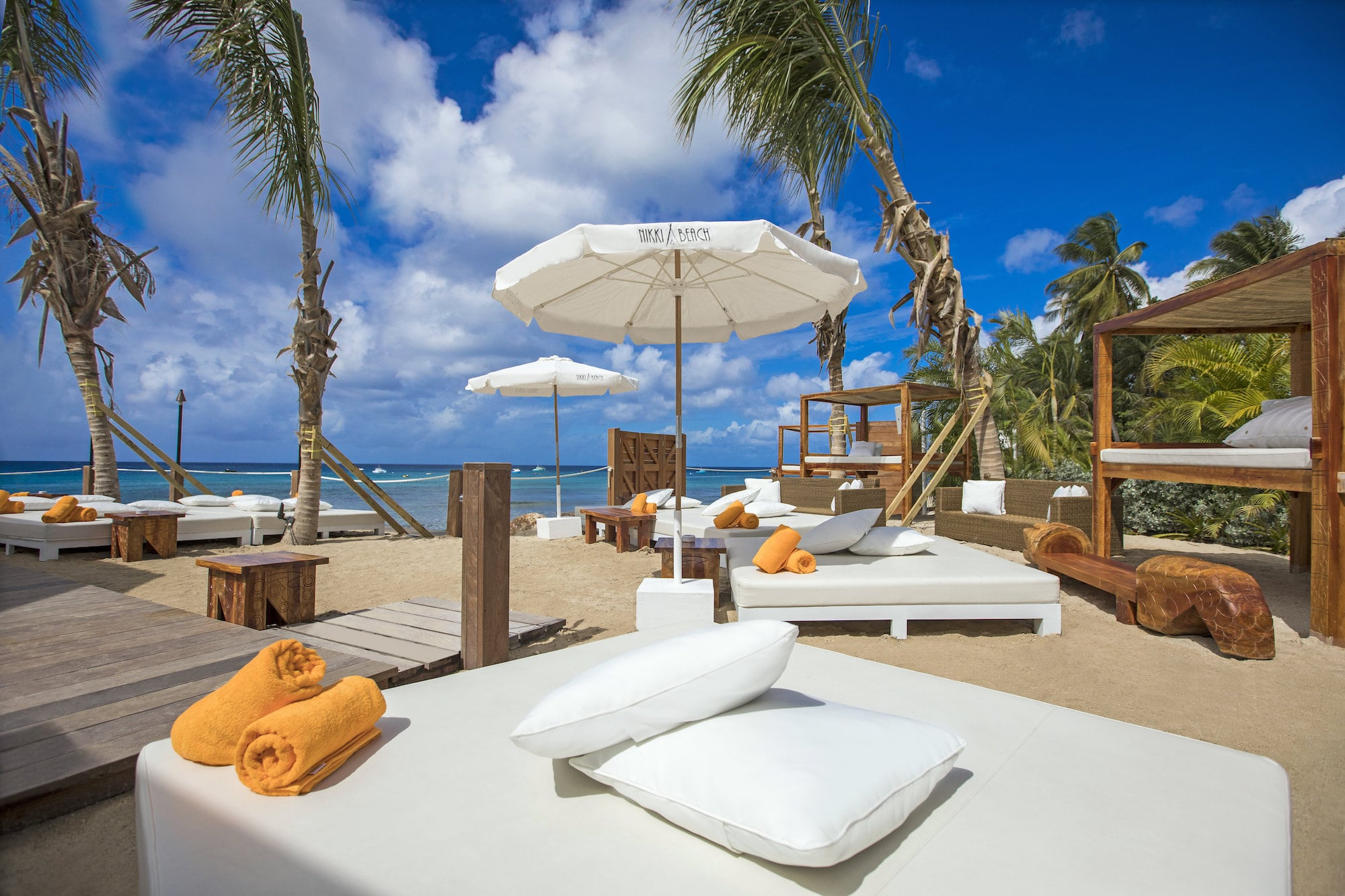 Nikki Beach Barbados 02