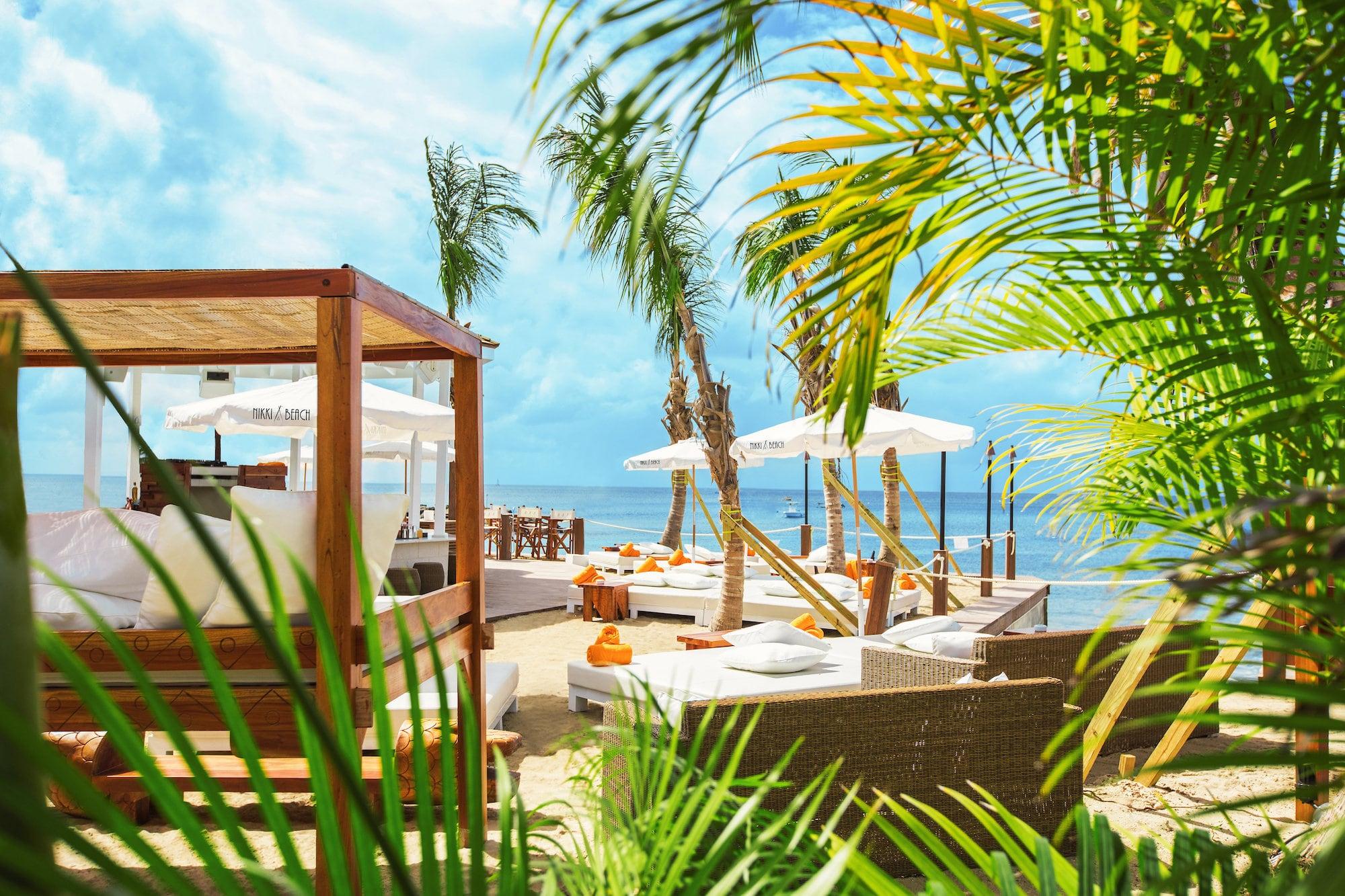 Nikki Beach Barbados 04