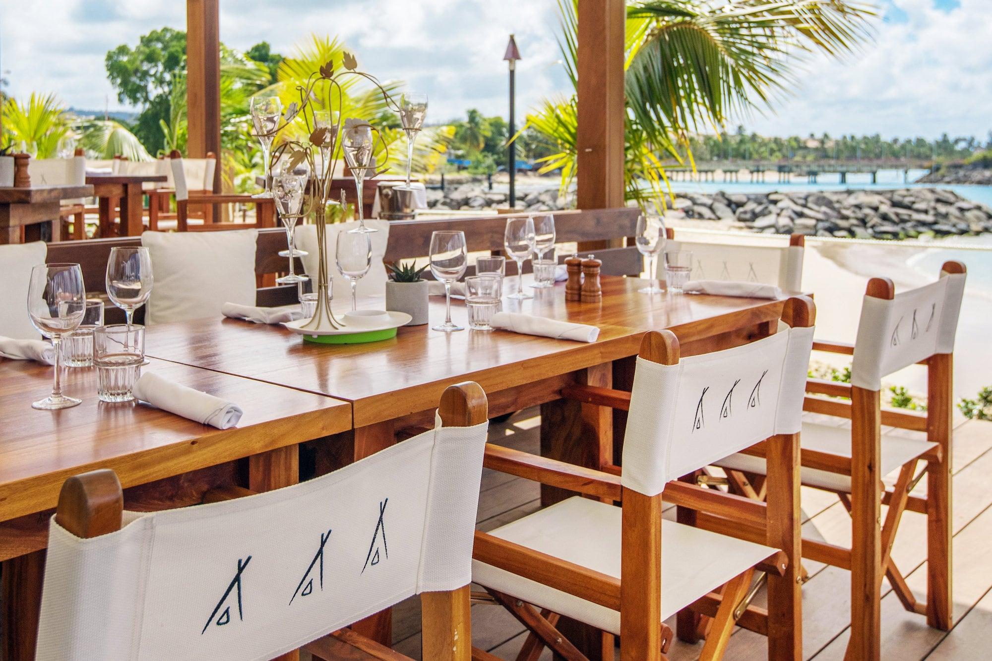 Nikki Beach Barbados 05