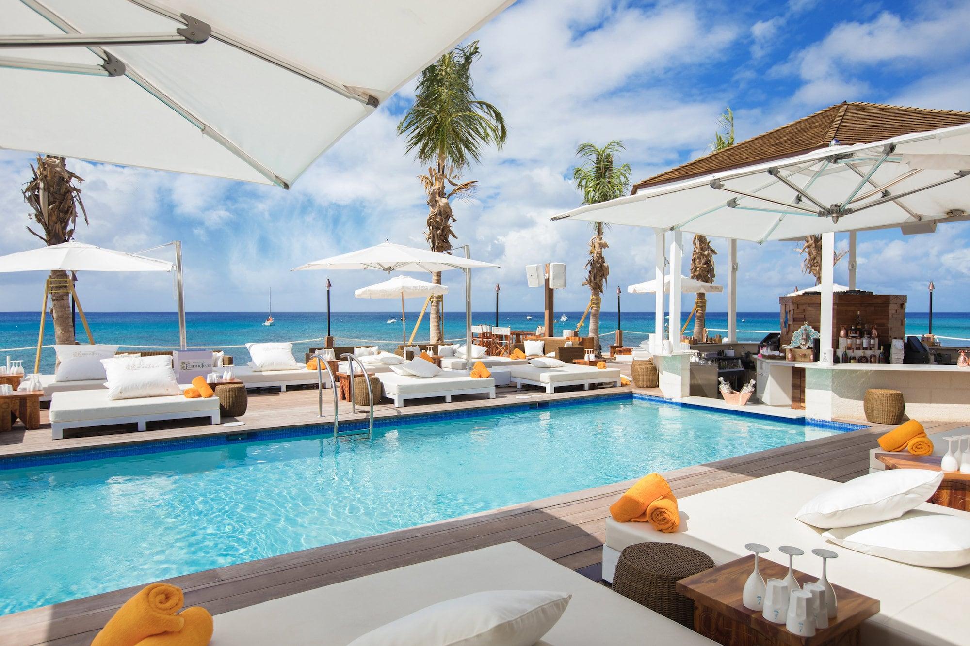 Nikki Beach Barbados 07