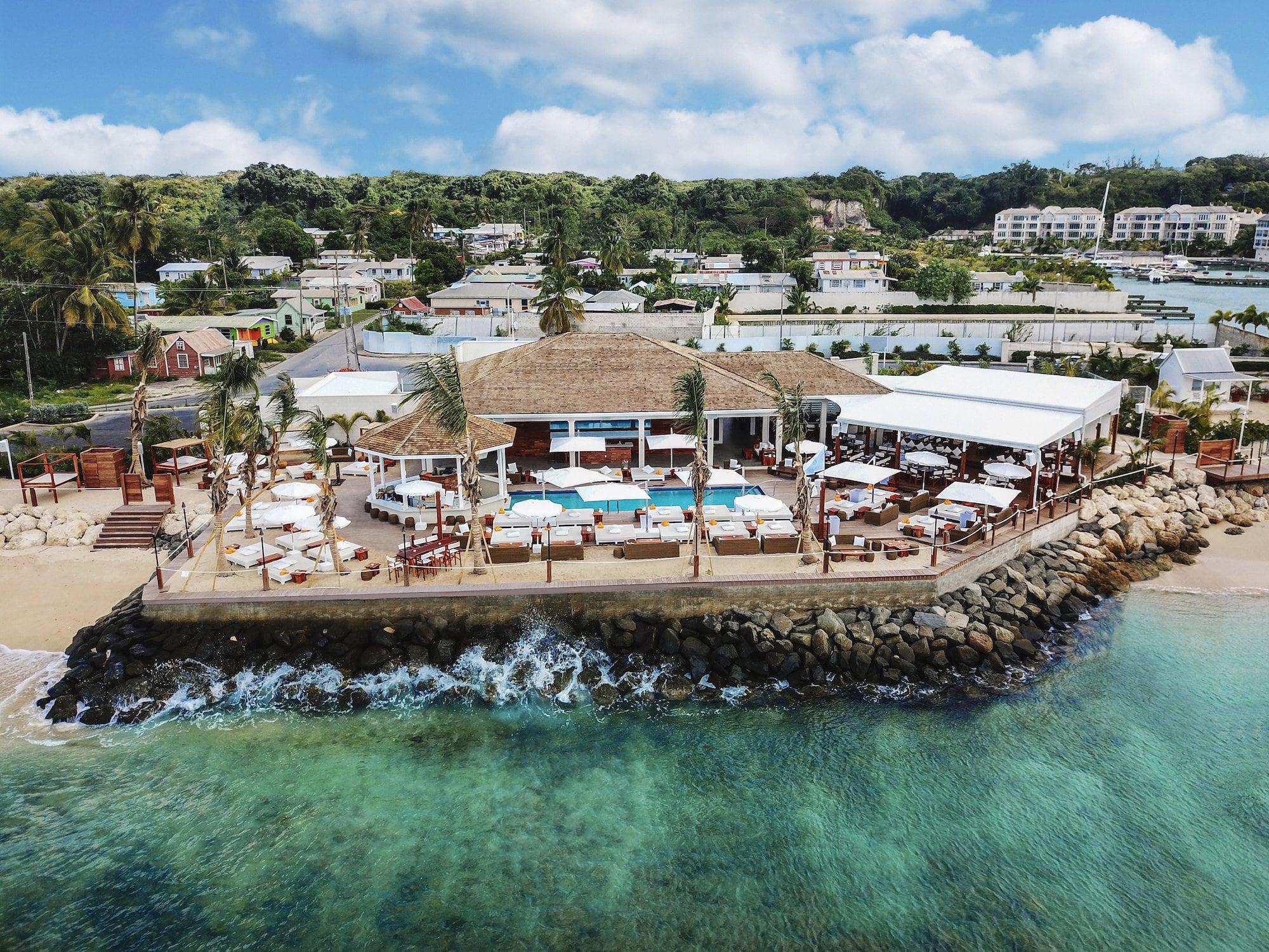 Nikki Beach Barbados 10