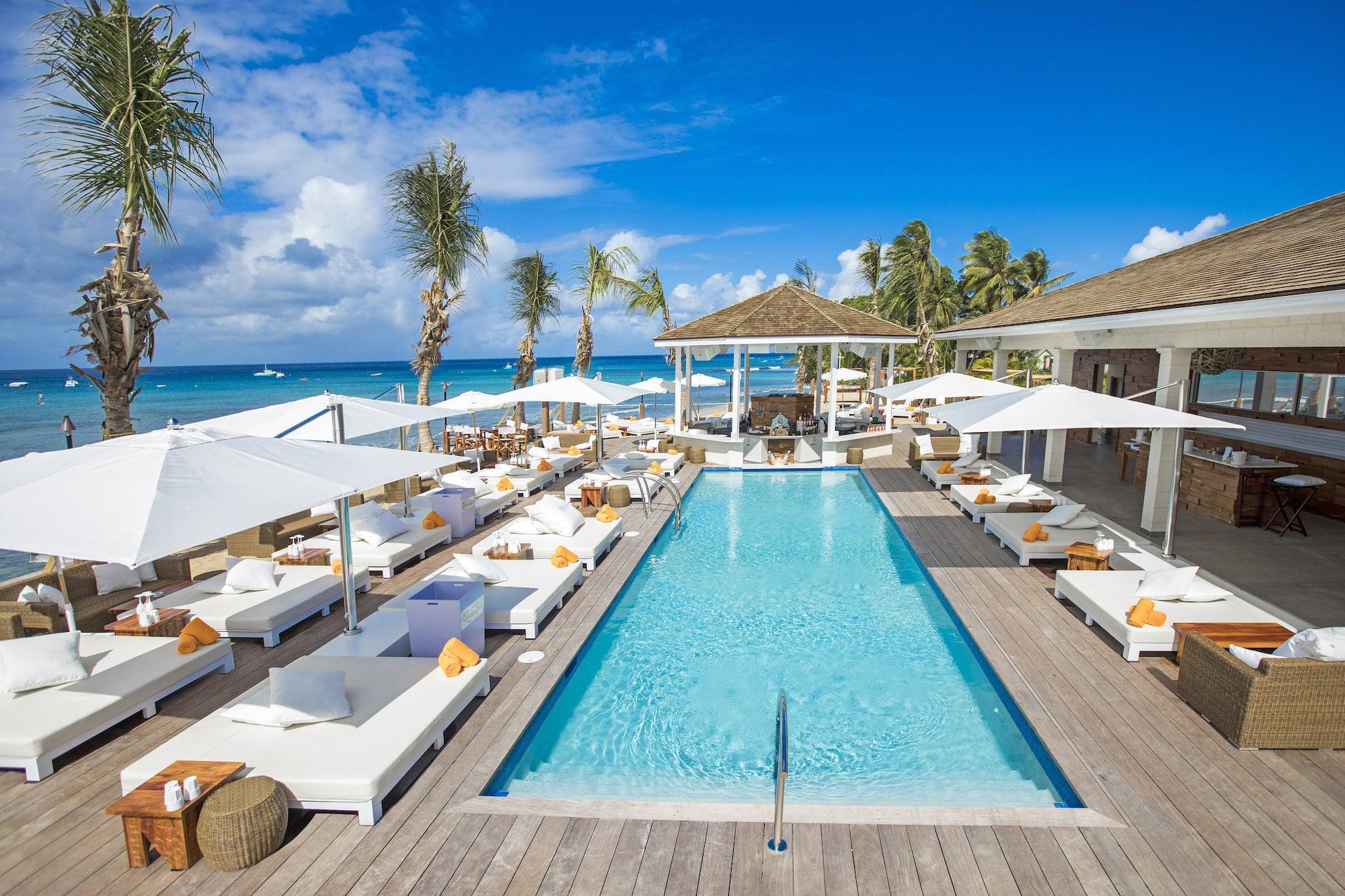 Nikki Beach Barbados featured