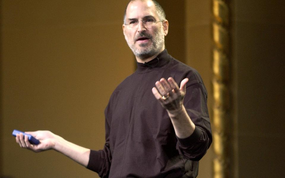 Steve Jobs: So könnt ihr Menschen manipulieren, um zu kriegen, was ihr wirklich wollt