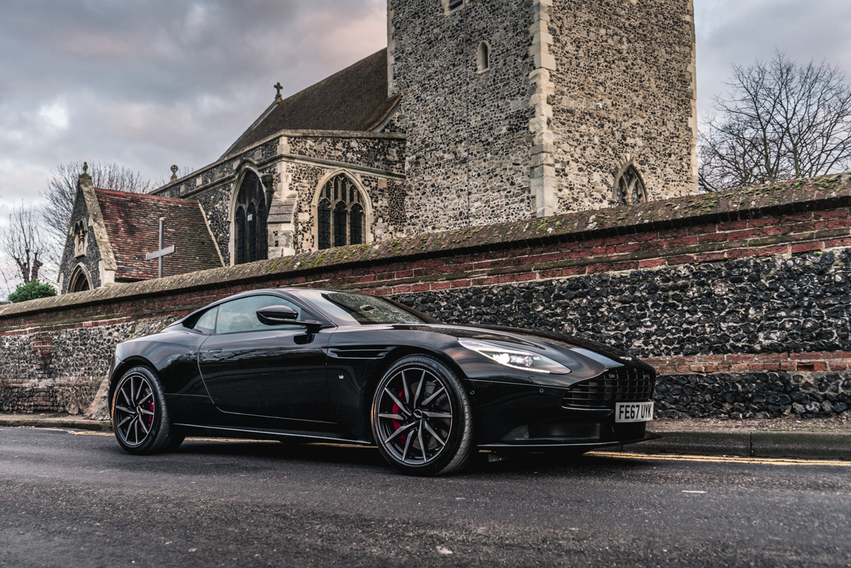 Leasing Supercars with XL Vehicle Leasing 9