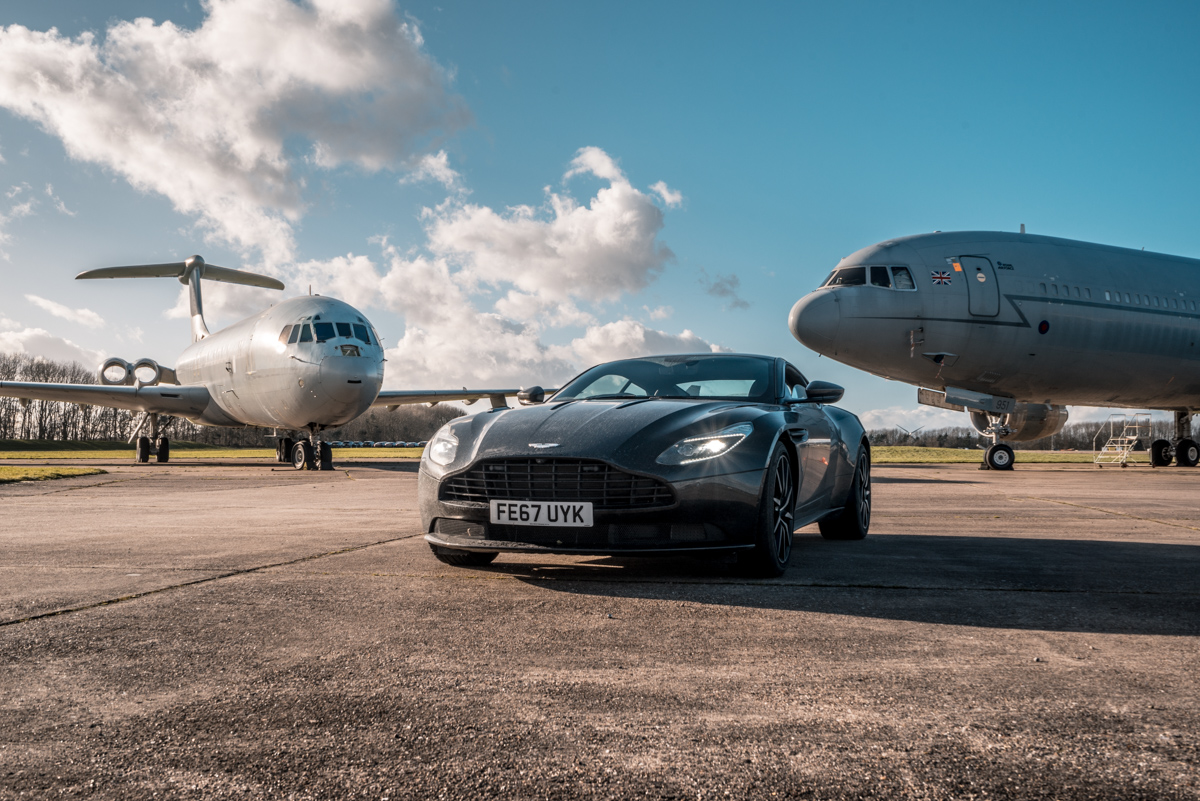 Leasing Supercars with XL Vehicle Leasing 3