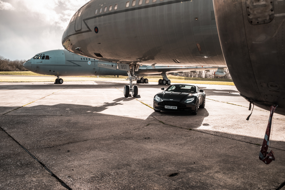 Leasing Supercars with XL Vehicle Leasing 1