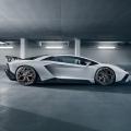 NOVITEC veredelt den Lamborghini Aventador S