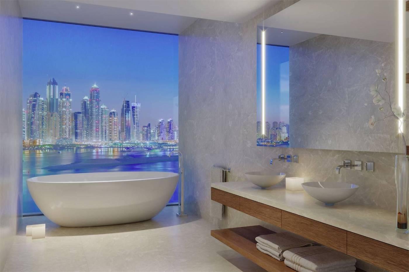 Das extravagante ONE PALM Penthouse für $ 10,2 Millionen Dollar 14