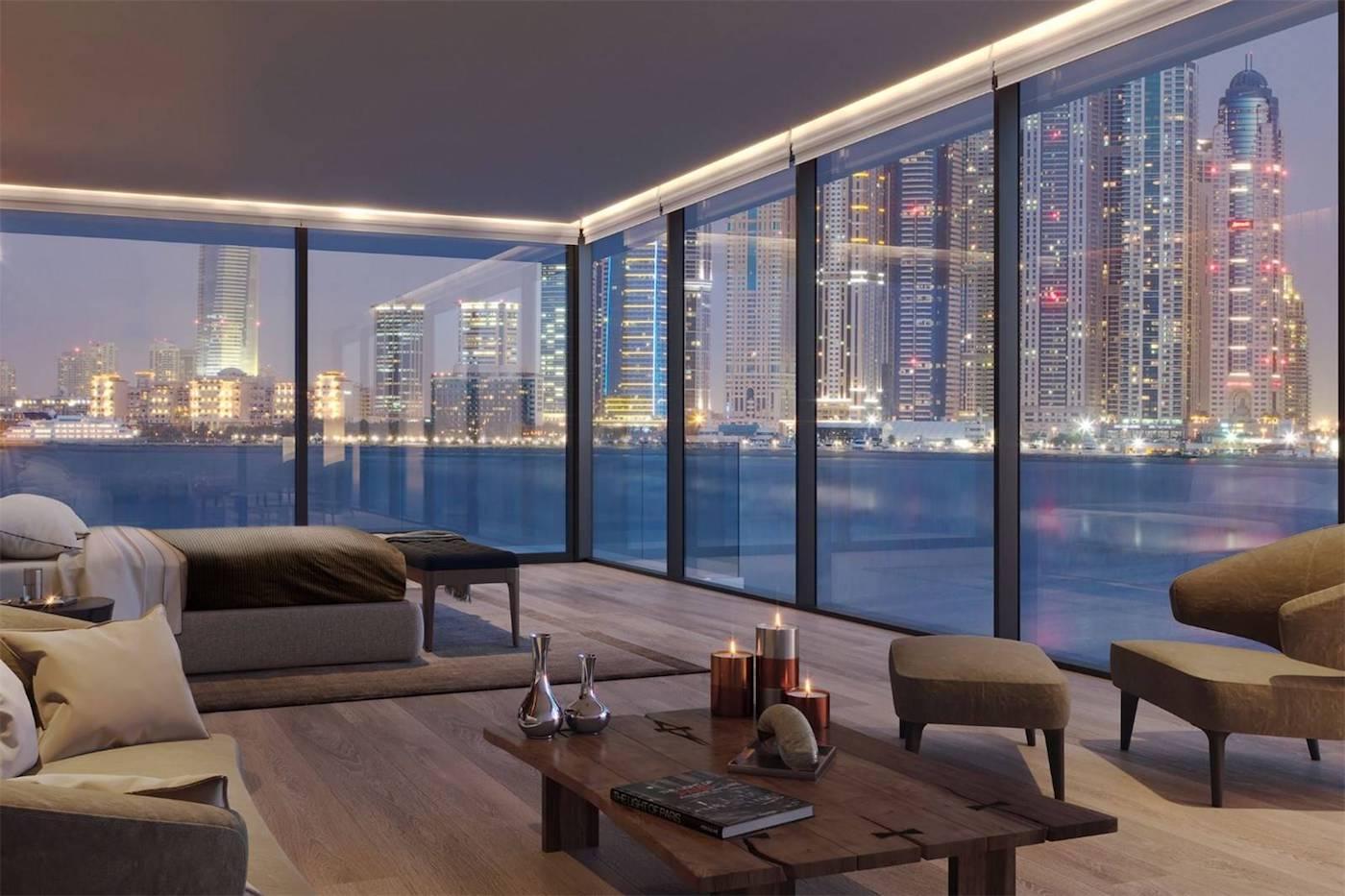 Das extravagante ONE PALM Penthouse für $ 10,2 Millionen Dollar 6