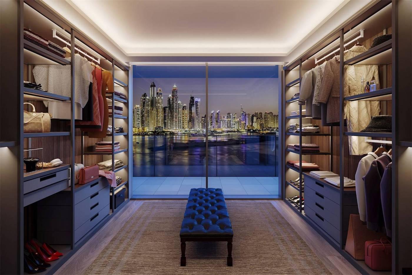 Das extravagante ONE PALM Penthouse für $ 10,2 Millionen Dollar 5