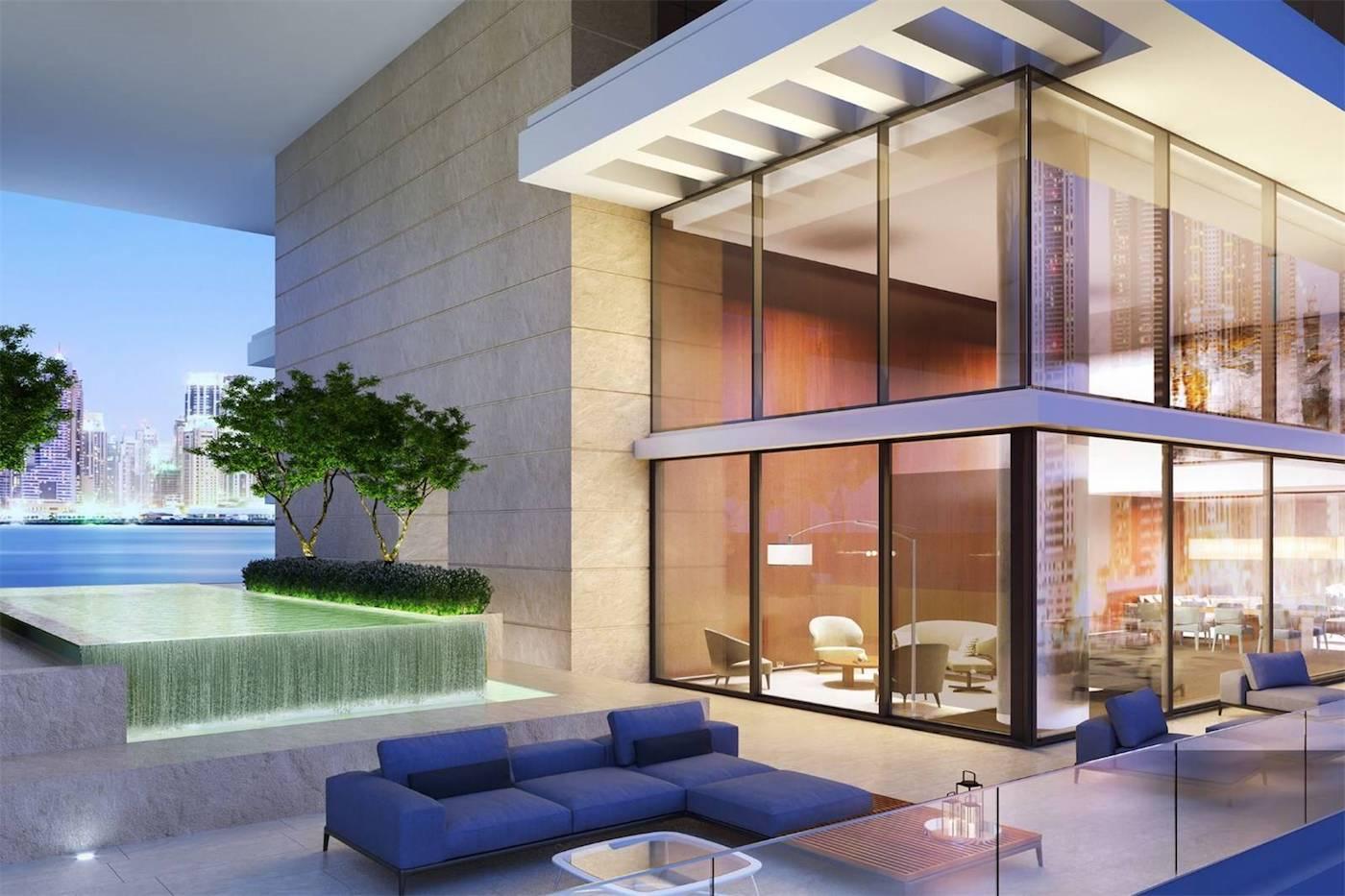 Das extravagante ONE PALM Penthouse für $ 10,2 Millionen Dollar 12