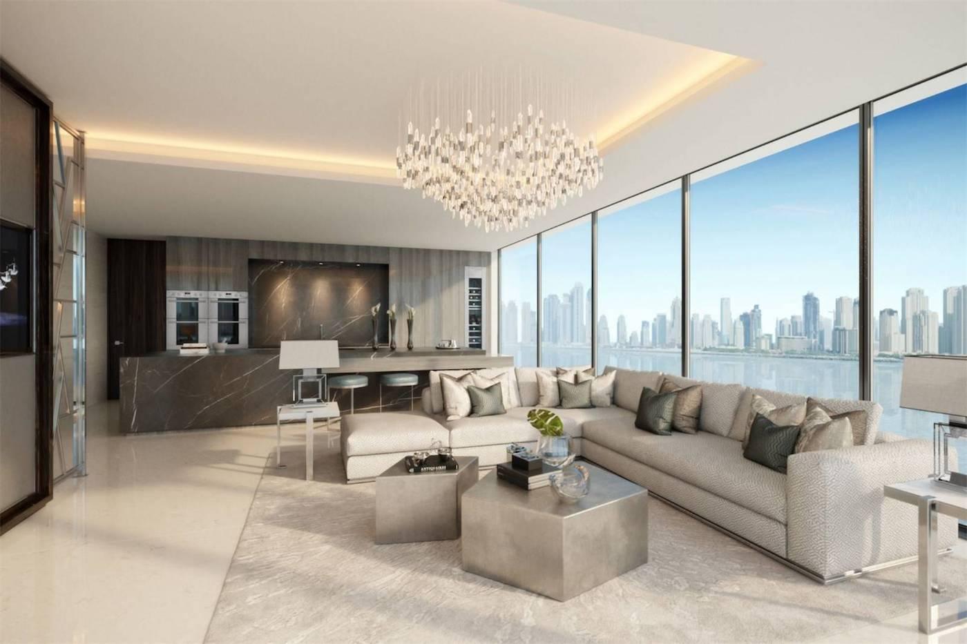 Das extravagante ONE PALM Penthouse für $ 10,2 Millionen Dollar 8