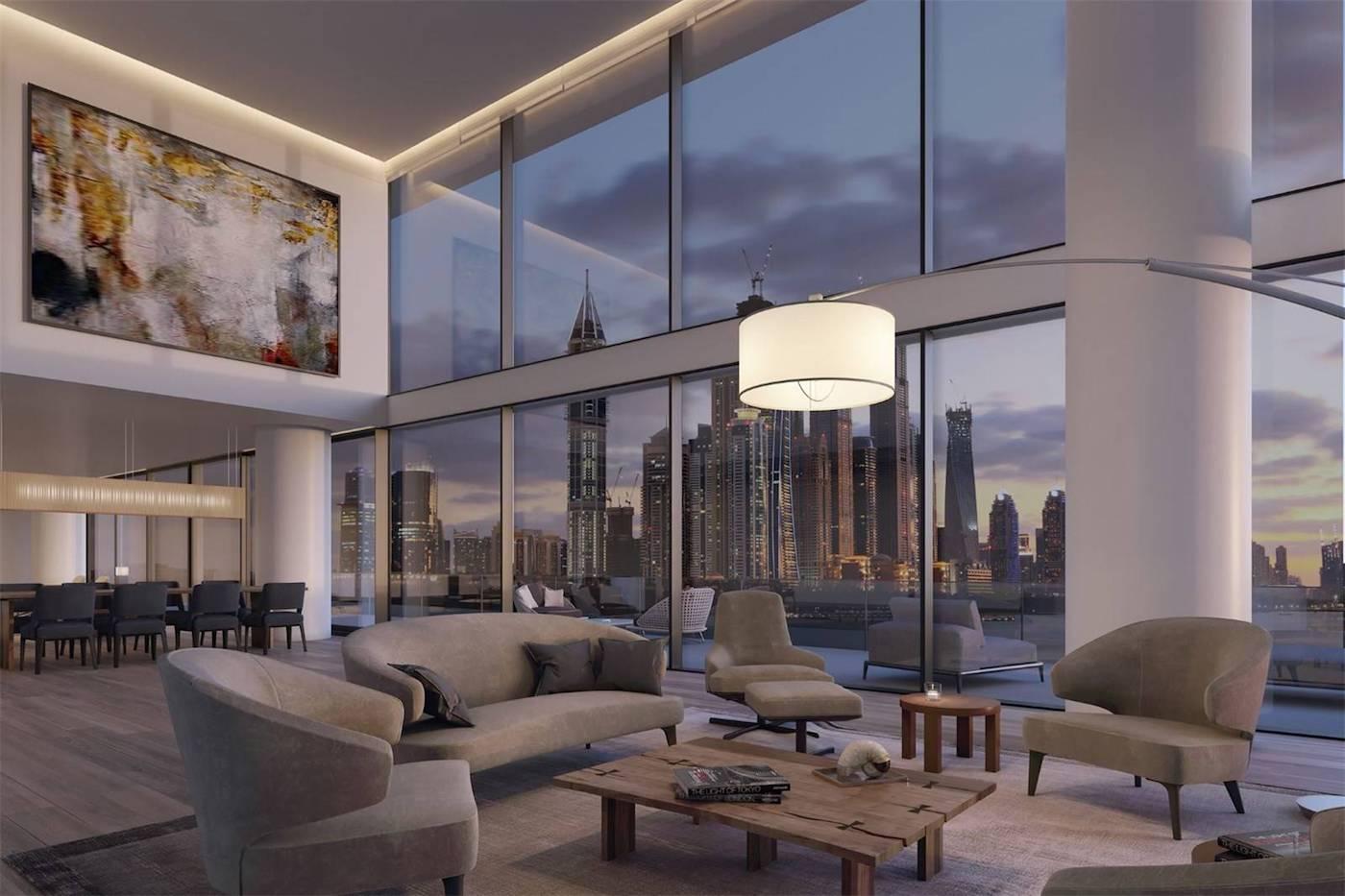 Das extravagante ONE PALM Penthouse für $ 10,2 Millionen Dollar 7