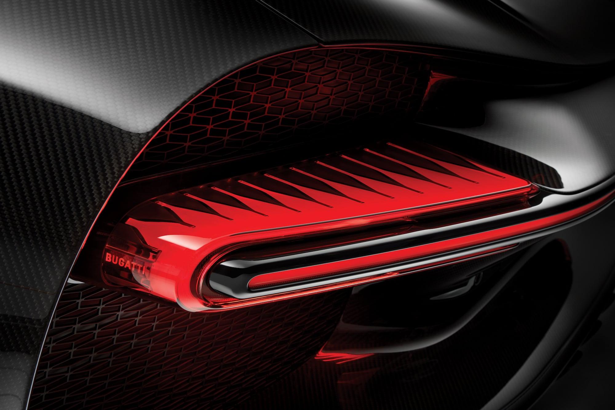 1500 PS für 2,65 Millionen Euro: Der Bugatti Chiron Sport 14
