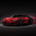 1500 PS für 2,65 Millionen Euro: Der Bugatti Chiron Sport