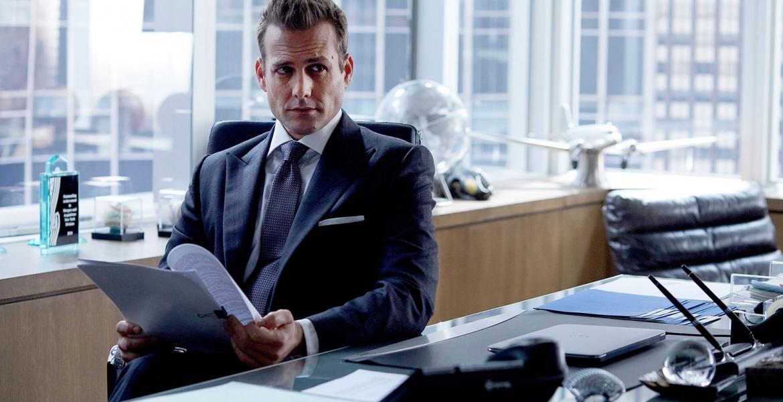 """Harvey Specter ist zurück: Die 6. Staffel von """"Suits"""" startet auf Netflix"""