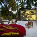 Ein abgeschiedenes Paradies: Anantara Kihavah Maldives Villas