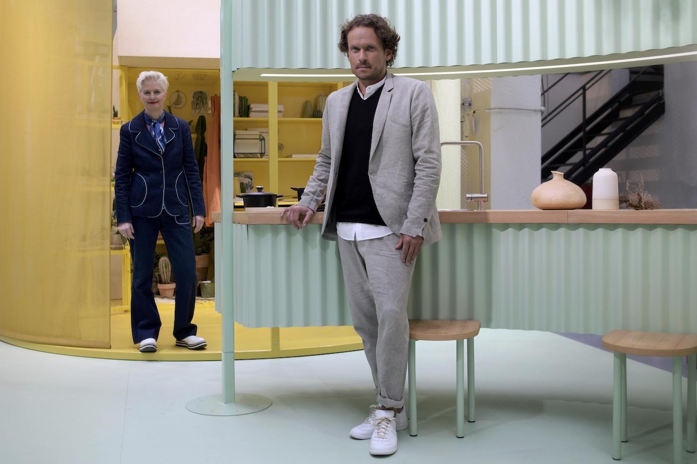 MINI zeigt visionäres Wohnkonzept zur Designweek in Mailand 6