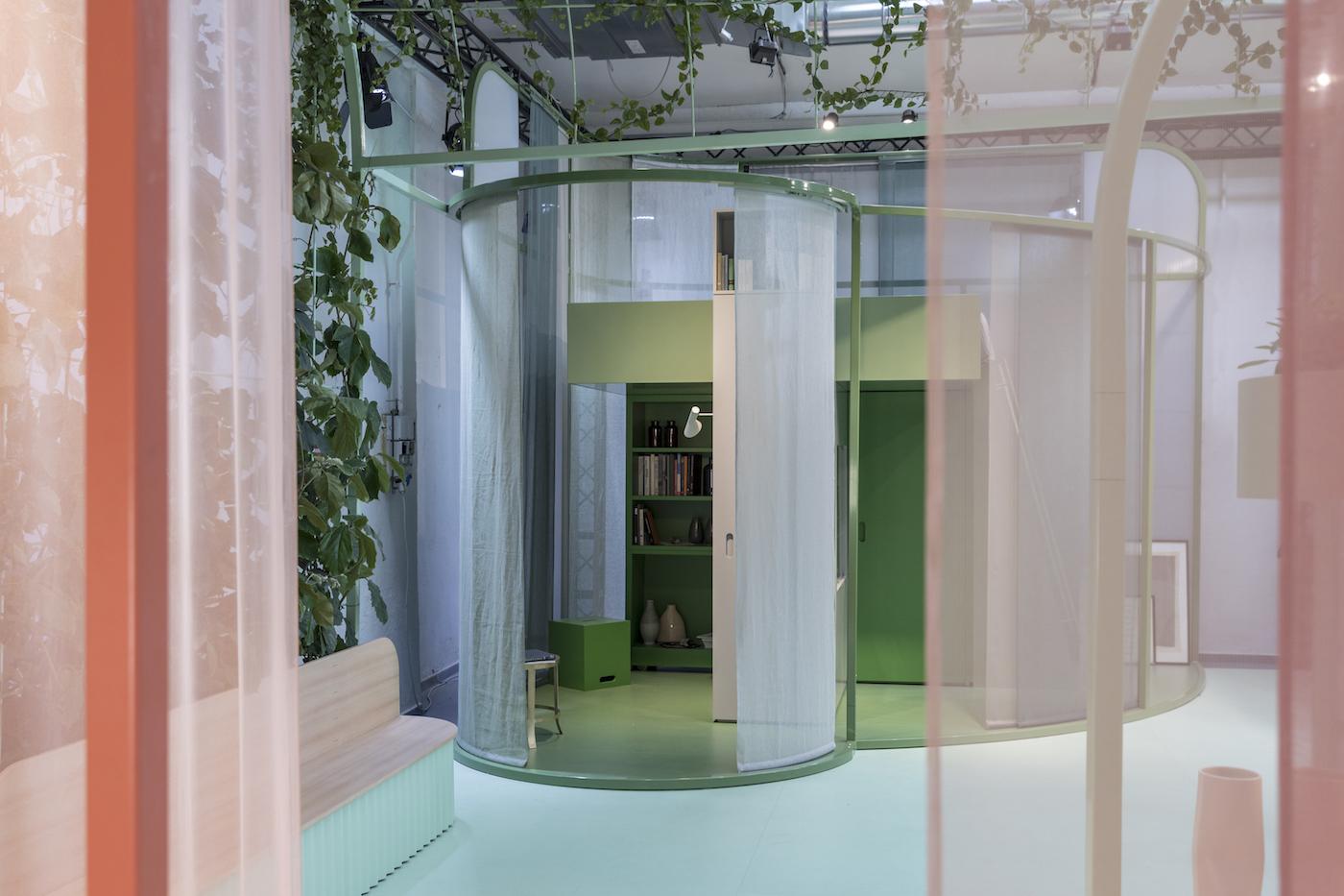MINI zeigt visionäres Wohnkonzept zur Designweek in Mailand 5