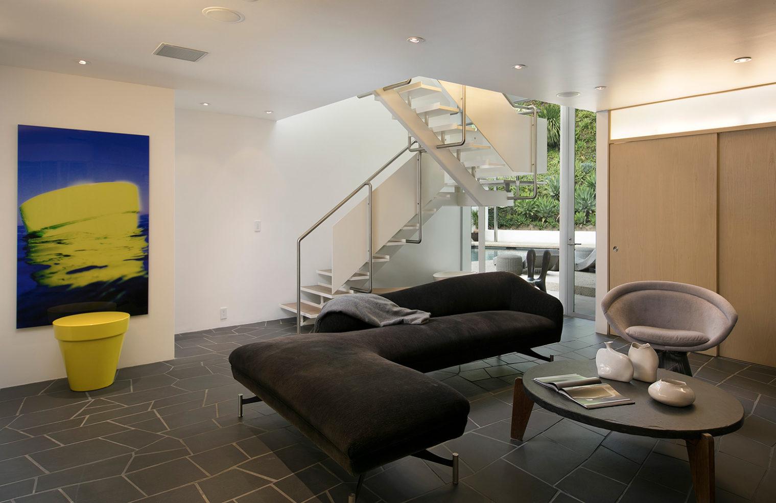 ... Das U201eHammerman Houseu201c: Hochmoderne Architektur Aus Der Mitte Des  Letzten Jahrhunderts 8 ...