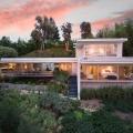 """Das """"Hammerman House"""": Hochmoderne Architektur aus der Mitte des letzten Jahrhunderts"""