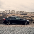Cross Country Touring in The BMW 6 Series Gran Turismo