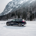 Ice Driving with Maserati In The Austrian Alps