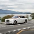 Eine Tradition des Luxus: Der neue Rolls-Royce Phantom VIII