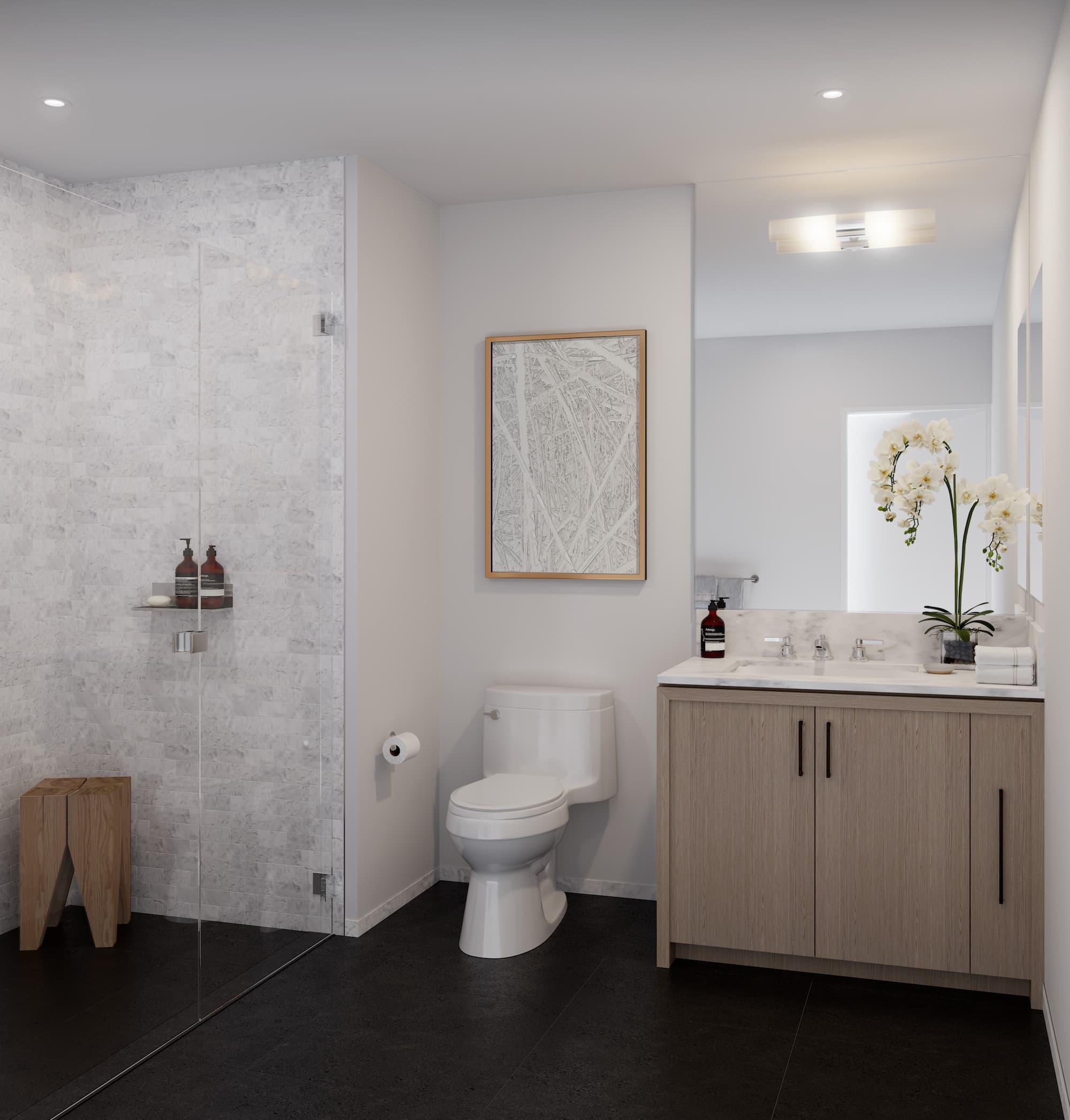 Argyle House Bathroom 2