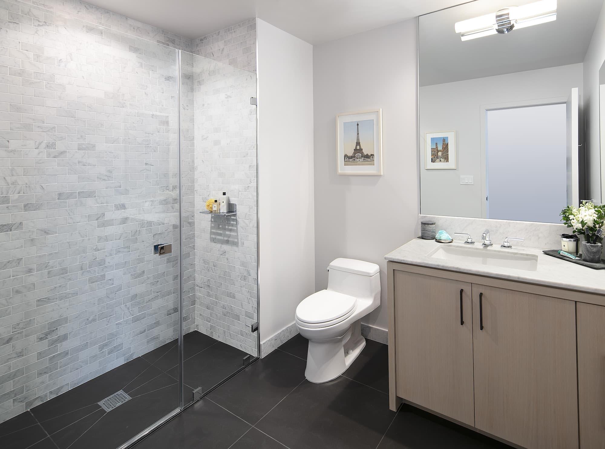 Argyle House Bathroom 1