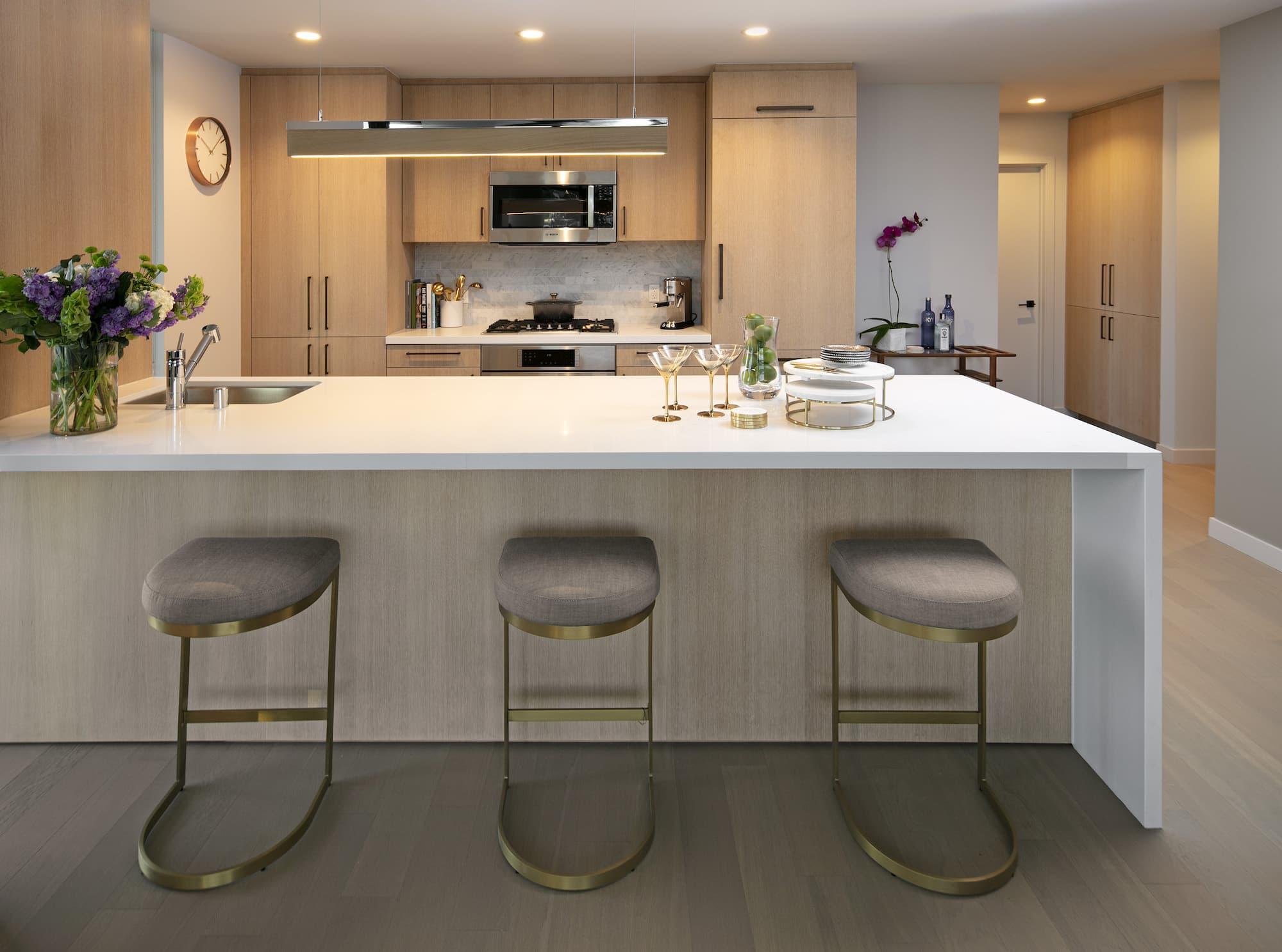 Argyle House Kitchen