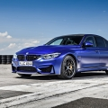 The BMW M3 CS Driven - Possibly The Best M3 Ever?