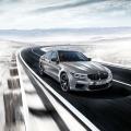 Freude am Fahren: Der neue BMW M5 Competition
