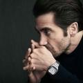 """Cartier und Jake Gyllenhaal präsentieren die neue """"Santos de Cartier"""""""