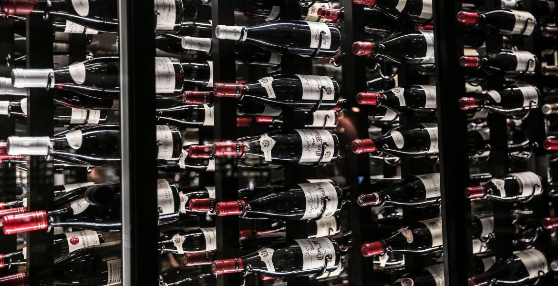 Der Wein-Guide: So lagert man Wein richtig