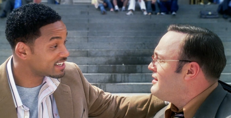 """Diese Dinge können Männer aus dem Film """"The Hitch"""" lernen"""