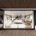 Die Welt umsegeln und sich dabei zuhause fühlen: Das M5 Interior von Vripack