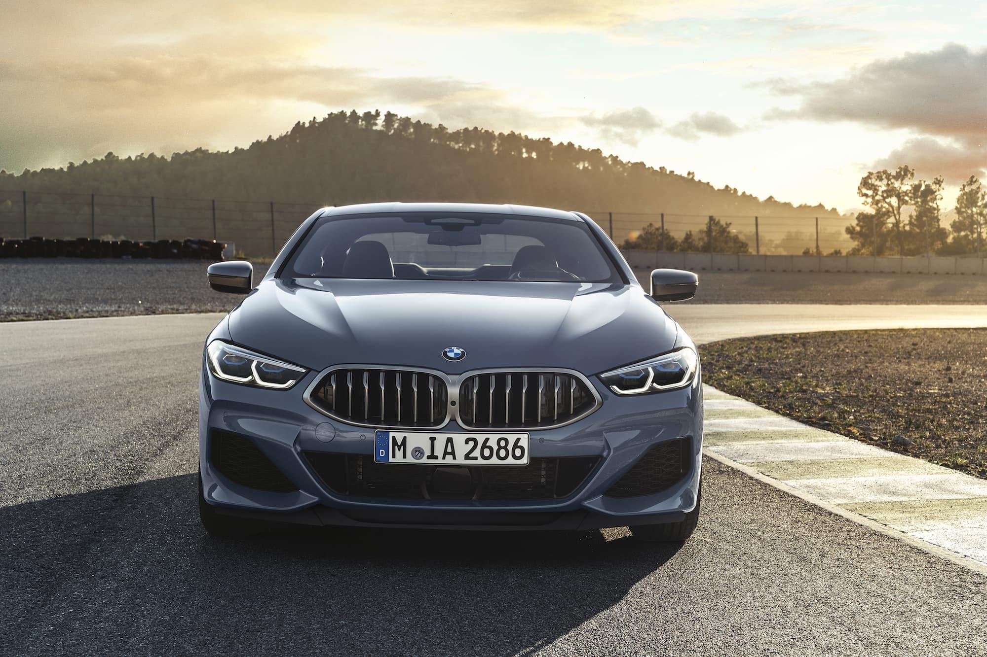 BMW belebt 8er Serie wieder: Das ist der neue BMW M850i xDrive 3