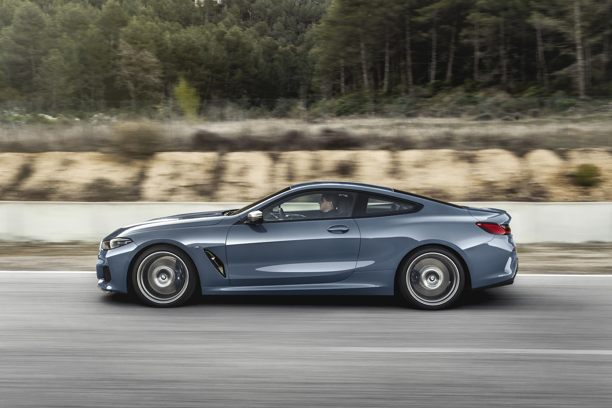 BMW belebt 8er Serie wieder: Das ist der neue BMW M850i xDrive 7