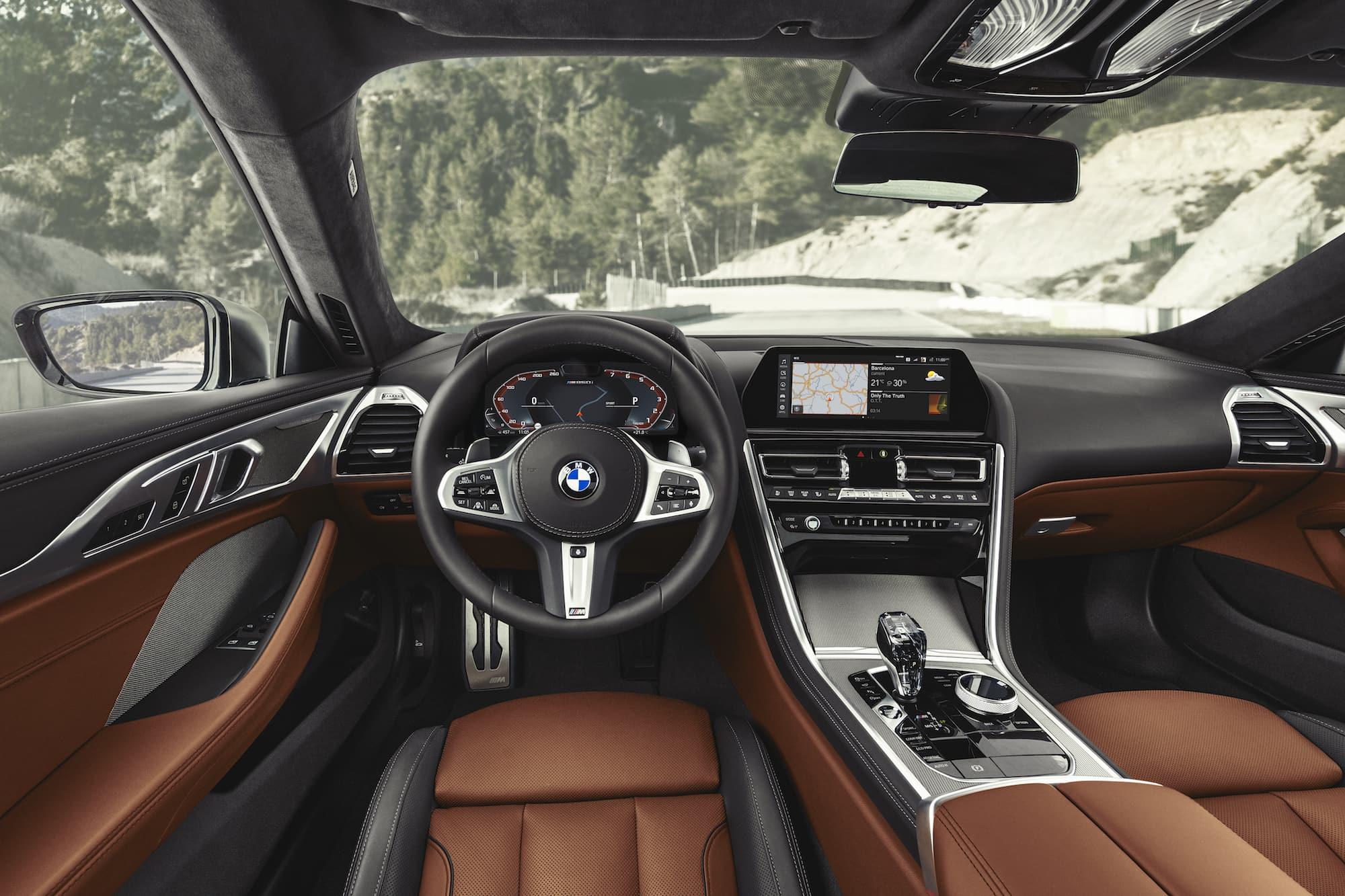 BMW belebt 8er Serie wieder: Das ist der neue BMW M850i xDrive 9