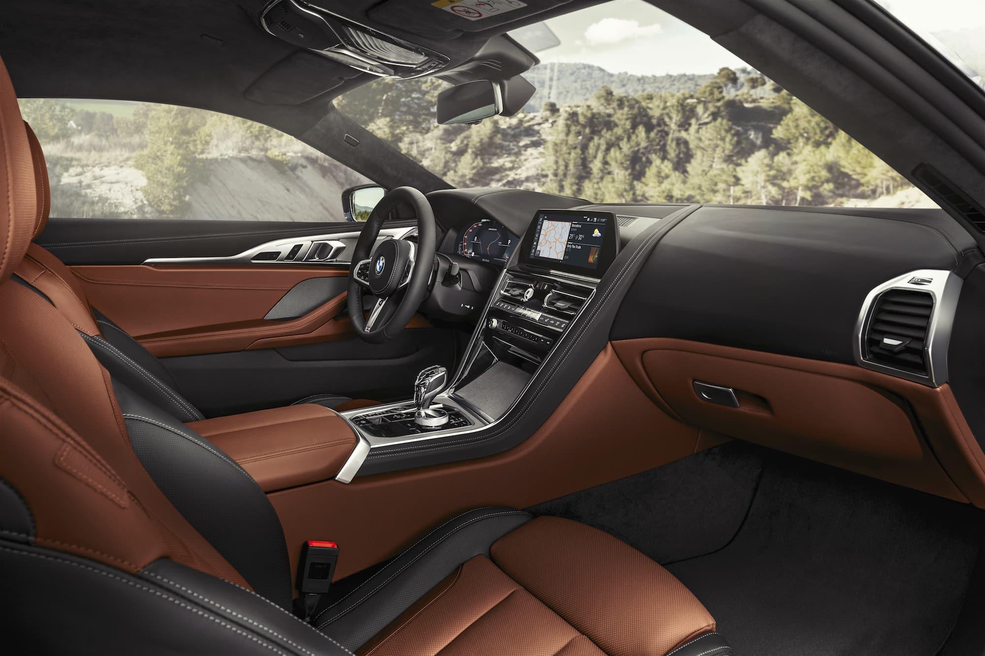 BMW belebt 8er Serie wieder: Das ist der neue BMW M850i xDrive 10