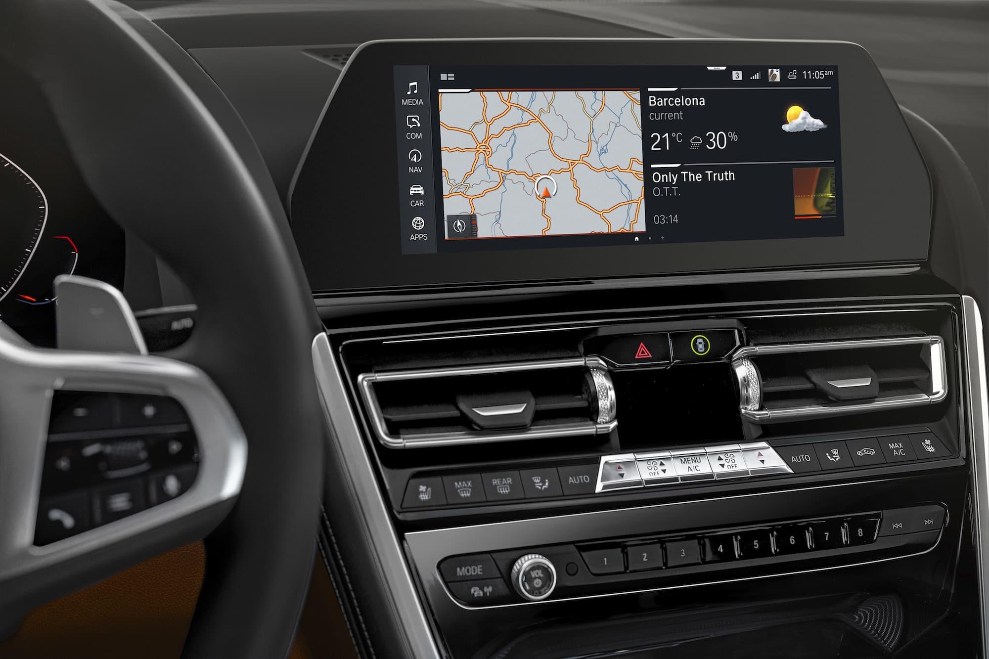 BMW belebt 8er Serie wieder: Das ist der neue BMW M850i xDrive 12