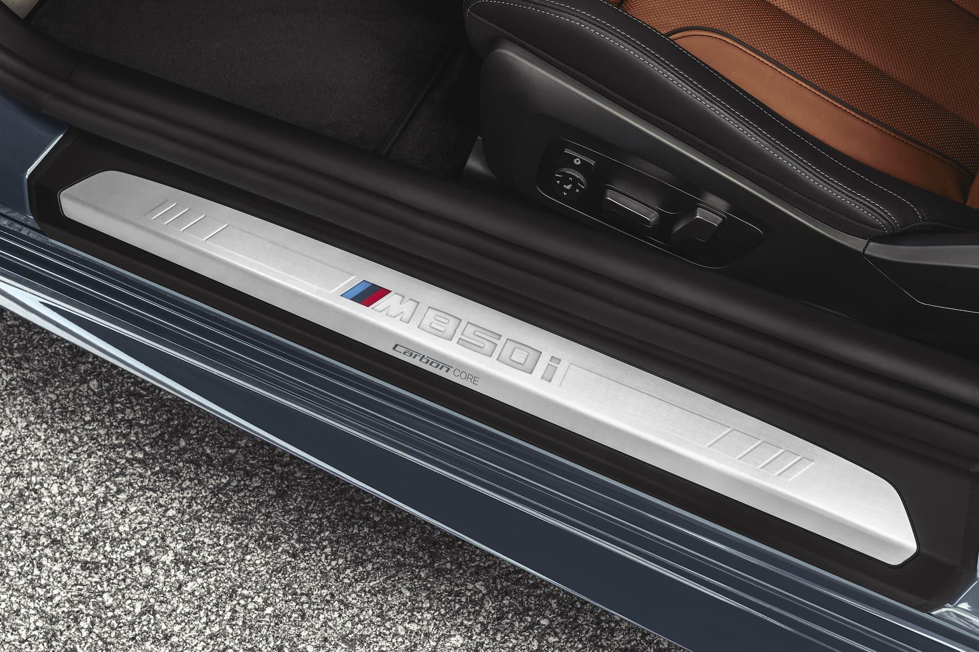 BMW belebt 8er Serie wieder: Das ist der neue BMW M850i xDrive 13