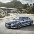 BMW belebt 8er Serie wieder: Das ist der neue BMW M850i xDrive