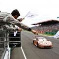 Schwein gehabt: Porsche feiert Doppelsieg bei 24-Stunden-Rennen in Le Mans