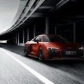 Streng limitiert: Audi präsentiert neuen R8 V10 plus