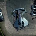 Volante Vision Concept: Erobert Aston Martin bald auch noch den Himmel?