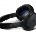 Porsche Design und KEF stellen den SPACE ONE WIRELESS Black Edition vor