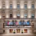 Wiens erste Adresse: Übernachten im Ritz Carlton Vienna