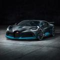Für die Kurven gemacht und bei 380 km/h abgeregelt: Der neue Bugatti Divo